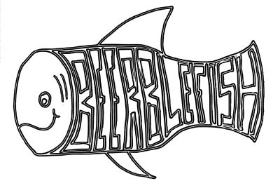 Beerblefish Logo