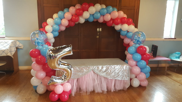 Cinderella Party!!!! Themed Party!!!