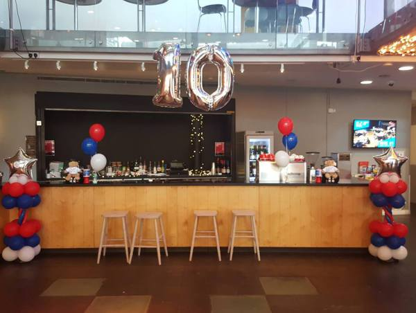 10th Anniversary!! WDSA!!