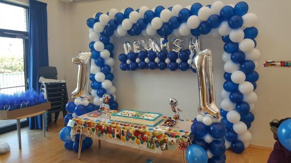 Happy 1st birthday party!!