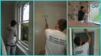 painter and decorator work pictures