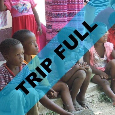 Haiti: The Mission of Hope