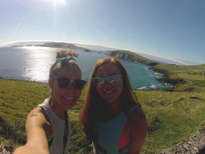Day 2 in Ireland