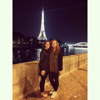 Day 8, 9, & 10 - Paris is always a good idea!