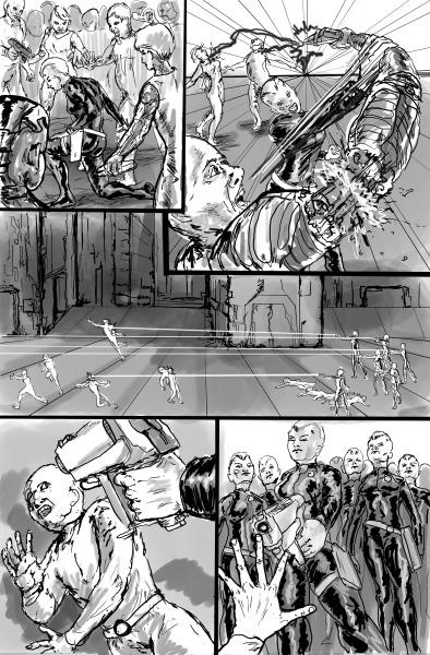 Athena IX page 23