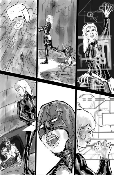 Athena IX page 22