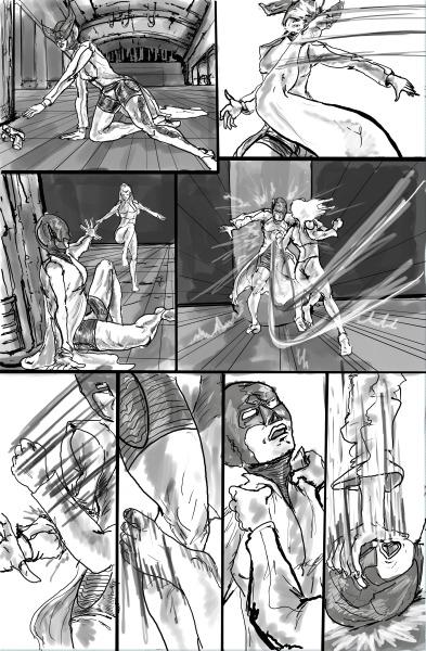 Athena IX page 19