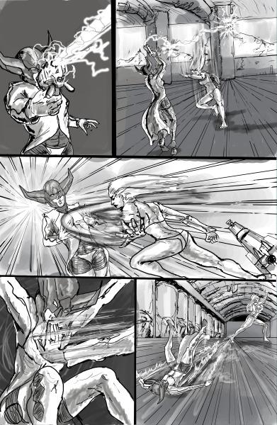 Athena IX page 18