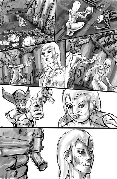 Athena IX page 17