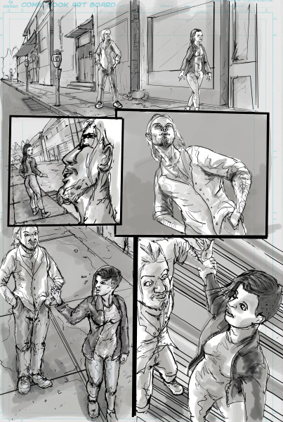 Postal issue 9 page 10
