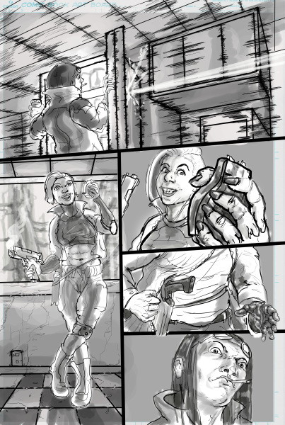 Midnight Task Force page 2