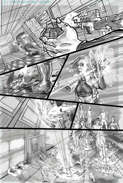 Midnight Task Force page 3