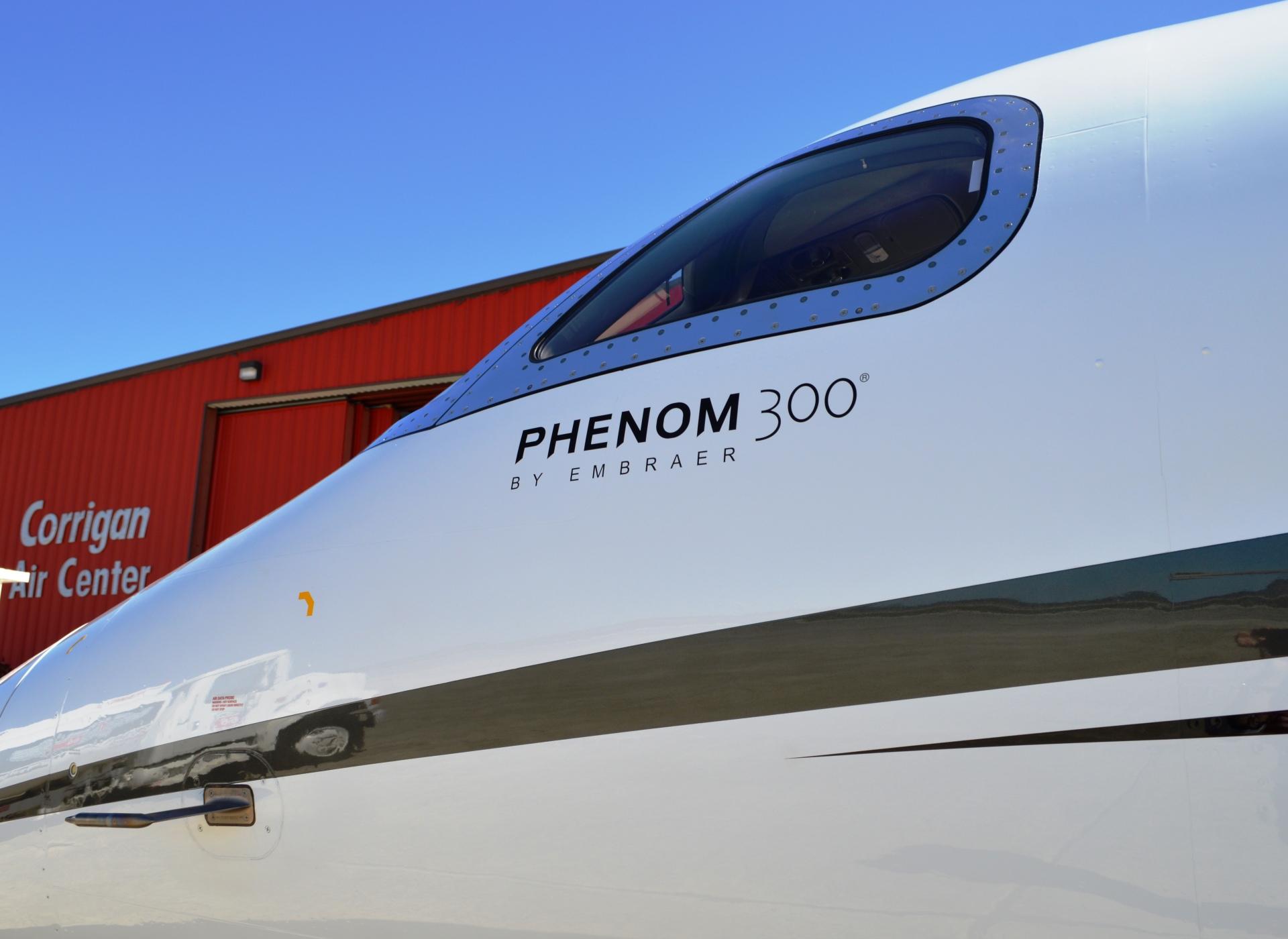 Phenom 300
