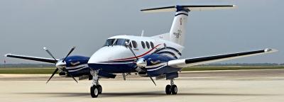 King Air F90