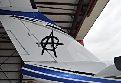 Citation Jet 1