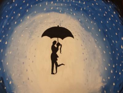 In My Rain
