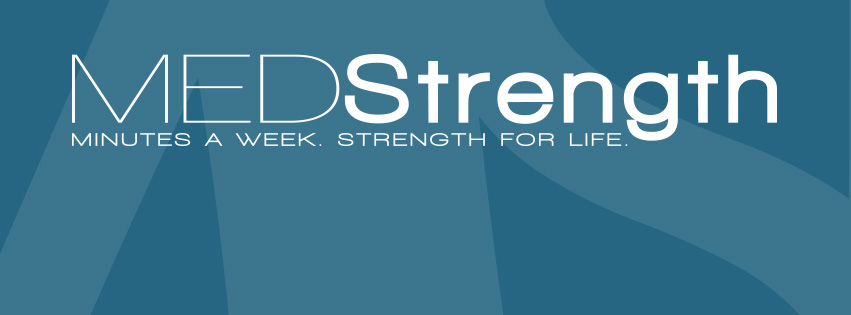 Asheville Personal Training - MEDStrength