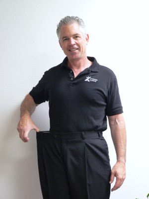 Hugh Hines MEDStrength Personal Training Client