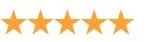 Personal Training Five Star Review