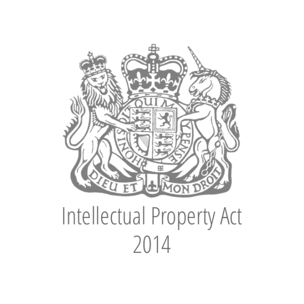 Intellectual Propert Act 2014