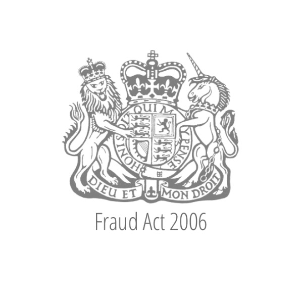 Fraud Act 2006