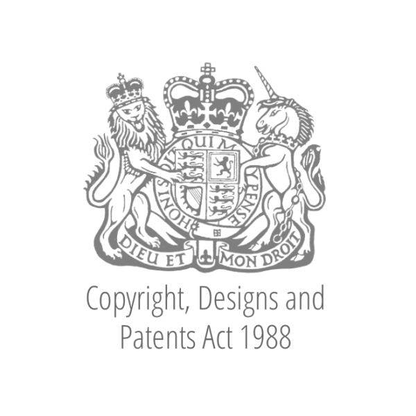 Copyright, Designs and Patents Act 1988