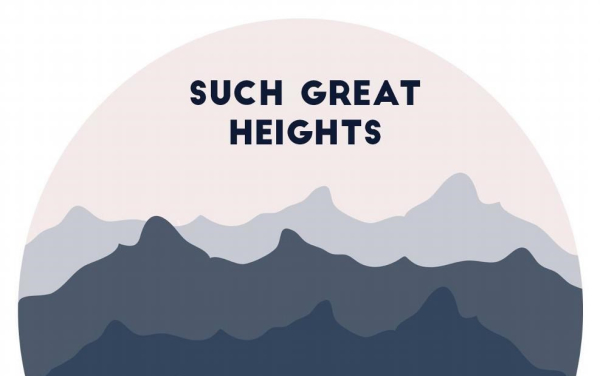 Such Great Heights #01