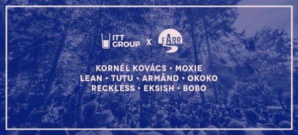 ITT Group x Farr Festival