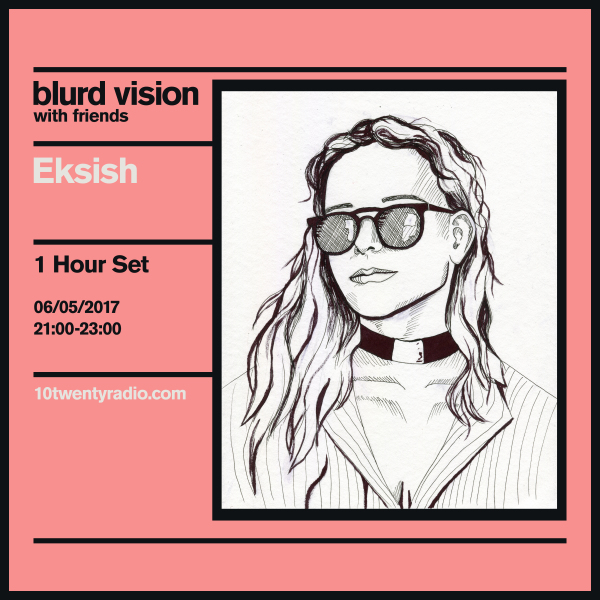 Blurd Vision 10tweny Radio Live Stream Mix