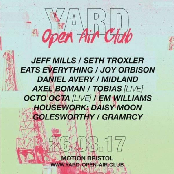Motion (Bristol)