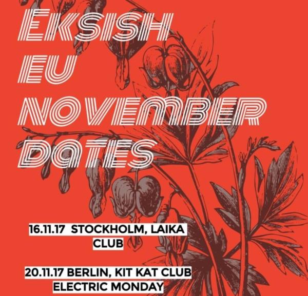 KitKat (Berlin) & Laika (Stockholm)