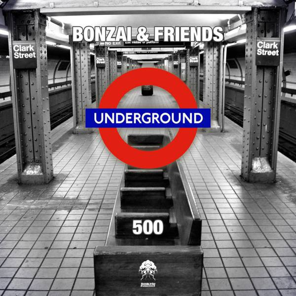 Bonzai & Friends 500