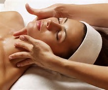 Luxury Holistic Facials  £45 (60mins) with Neal's Yards Remedies award winning organic skincare products and essential oils
