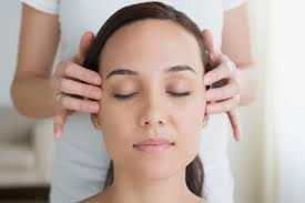 Aroma Indian Head Massage  £30 (35mins) with Neal's Yards Remedies organic essential oils