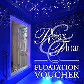 Buy a Floatation Gift Voucher
