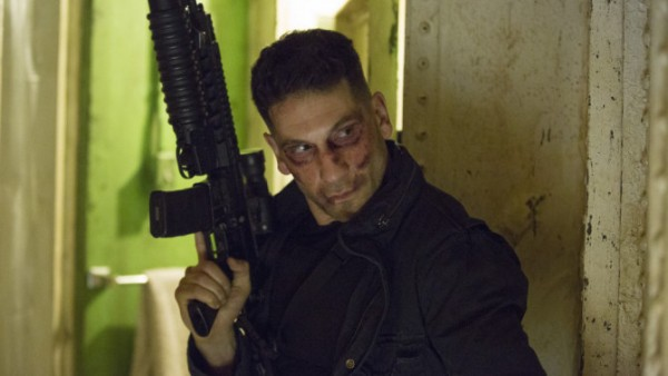 New Details Emerge for Marvel/Netflix's The Punisher!