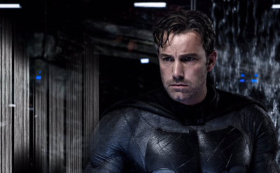 Is Ben Affleck's Solo Batman Movie Coming Sooner Than We Thought?