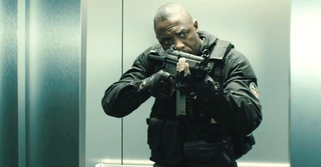 The Take, A.K.A. Bastille Day, Starring Idris Elba Coming to VOD