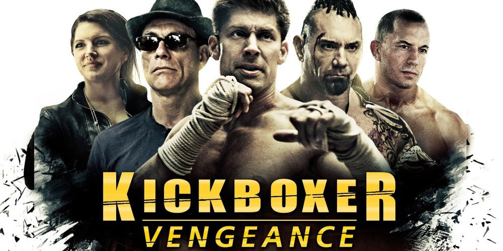 Kickboxer: Vengeance         The Action-Flix Review