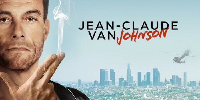 Amazon Prime Picks Up JCVD's New Series Jean-Claude Van Johnson