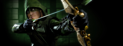 Stephen Amell Announces the Guest List for the Huge 4 Part 100th Crossover Episode of Arrow!