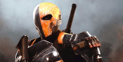 Zack Snyder Teases the Appearance of Deathstroke in Justice League!