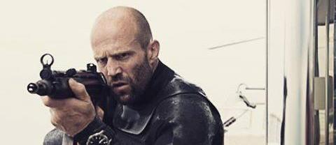 Jason Statham's Mechanic: Resurrection Hits Blu-Ray and Digital in November
