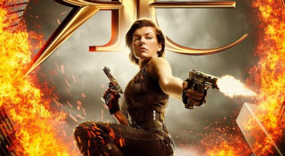 NYCC: The New Trailer for Resident Evil: The Final Chapter