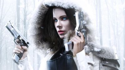 NYCC: The New Trailer for Underworld: Blood Wars