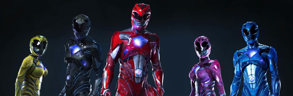 NYCC: The Teaser Trailer for Power Rangers