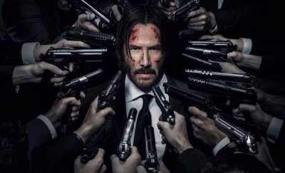 NYCC: The Trailer for the Highly Anticipated John Wick: Chapter 2!