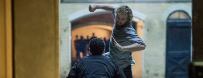 NYCC: The Trailer for Marvel/Netflix's Iron Fist
