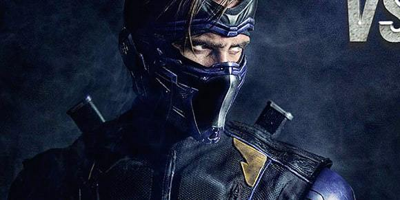 NYCC: The Trailer and Panel for the New Digital Series Ninjak VS The Valiant Universe