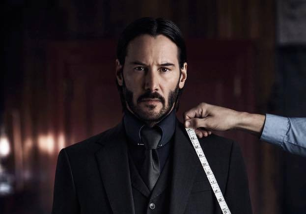 Reports are John Wick 3 is Already Being Developed!